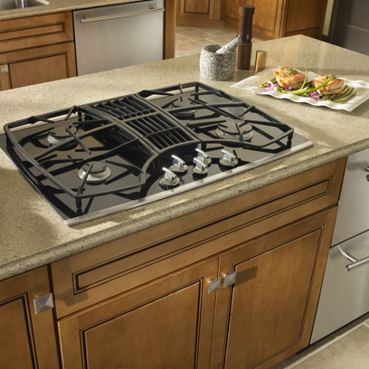 electric cooktop induction review